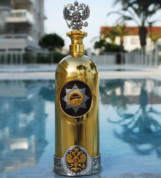 rượu đắt nhất thế giới
