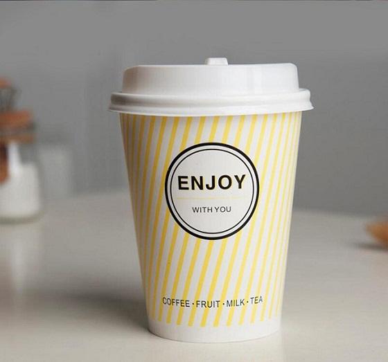 các loại ly trong quán cafe