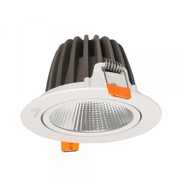 Đèn led spotlight 6W